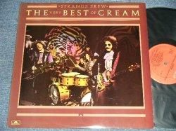 画像1: CREAM - THE VERY BEST OF (Ex+++/MINT-) /1983  US AMERICA Used LP