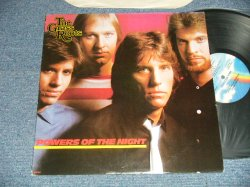 "画像1: The GRASSROOTS - POWERS OF THE NIGHT (Re-Union / POWER POP ROCK) ( Ex+++/MINT  EDSP)/ 1982  US AMERICA ORIGINAL ""PROMO""  Used LP"