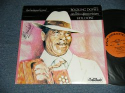 画像1: ROCKING DOPSIE & His CAJUN TWISTERS - HOLD ON!  (Ex++/Ex+++ )  / 1983 US AMERICA  ORIGINAL Used  LP