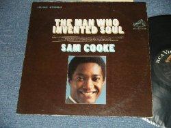 画像1: SAM COOKE - THE MAN INVENTED SOUL( Ex+/MINT-  EDSP) / 1968 US AMERICA ORIGINAL Used LP