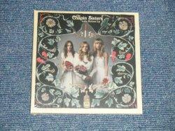 """画像1: The CHAPIN SISTERS - LAKE BOTTOM LP (SEALED) / 2008 US AMERICA ORIGINAL """"BRAND NEW SEALED"""" """"Paper Sleeve"""" CD"""