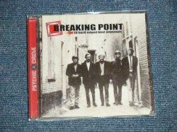 画像1: V. A. / VARIOUS - BREAKING POINT : 20 HARD-EDGES BEAT DIAMONDS  (MINT-/MINT) / 2008 UK ENGLAND ORIGINAL Used CD