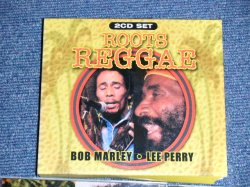画像1: BOB MARLEY/ LEE PERRY - ROOTS REGGAE   (MINT-/MINT ) / 1999 UK ENGLAND ORIGINAL Used 2-CD