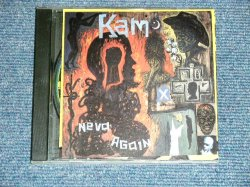 画像1: KAM - NEVA AGAIN (MINT-/MINT) / 1993 US AMERICA ORIGINAL Used CD