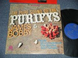 画像1: JAMES & BOBBY - THE PURE SOUND OF THE PURIFYS (Ex++, Ex/Ex++ B-1]VG++) / 1967 US AMERICA ORIGINAL STEREO Used LP