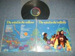 画像1: The WIND IN THE WILLOWS - The WIND IN THE WILLOWS ( Ex/Ex++ Looks:Ex+++) / 1968 US AMERICA ORIGINAL STEREO  Used LP
