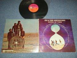 画像1: JAY AND THE AMERICANS - SANDS OF TIME (Ex+/VG+++ Some Scratches) / 1969 US AMERICA ORIGINAL  STEREO Used LP