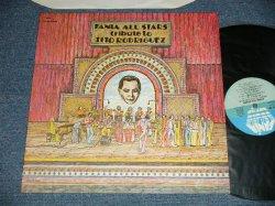 画像1:  FANIA ALL STARS - TRIBUTE TO TITO RODRIGUEZ (MINT-/MINT)  / 1976 FRANCE FRENCH ORIGINAL Used LP
