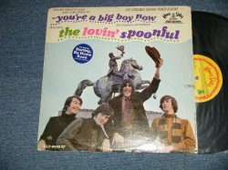 画像1: LOVIN' SPOONFUL - YOU'RE A BIG BOY NOW (Ex++/Ex++, CLOUDED FACE  BB) / 1967 US AMERICA  ORIGINAL MONO Used  LP