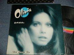 画像1: OLIVIA NEWTON-JOHN -  LET ME BE THERE (Matrix# W2/W2)  ( Ex++/Ex B-2~5:SCRATCHES)  /1973 US AMERICA   ORIGINAL Used LP