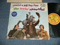 画像1: LOVIN' SPOONFUL - YOU'RE A BIG BOY NOW (MINT-/MINT- BB) / 1967 US AMERICA  ORIGINAL MONO Used  LP