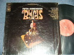 "画像1: THE BYRDS - FIFTH DIMENSION ( Matrix # A: 1D/ B: 1D) (Ex++/Ex++) /1966 US AMERICA ORIGINAL ""360 SOUND Label""  STEREO Used LP"