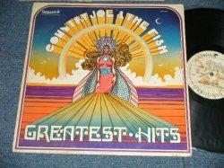 画像1: COUNTRY JOE And The FISH - GREATEST HITS (Ex++/Ex++ EDSLP)  / 1969 US AMERICA ORIGINAL 1st press Used LP
