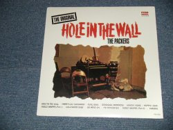 "画像1: The PACKERS ‎- HOLE IN THE WALL (SEALED) / US AMERICA REISSUE ""BRAND NEW SEALED""  LP"