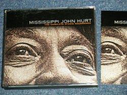 画像1: MISSISSIPPI JOHN HURT - THE COMPLETE RECORDINGS (MINT-/MINT / 2000 US AMERICA ORIGINAL Used 3-CD's