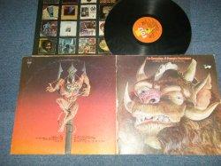 画像1: THE DRAMATICS - A DRAMATIC EXPERIENCE  (Ex-/Ex++ Looks:Ex+ TEAR OFC ) / 1973 US AMERICA ORIGINAL Used LP