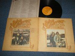画像1: JOHN DENVER - BACK HOME AGAIN (Ex+/Ex ) / 1974 US AMERICA ORIGINAL Used LP