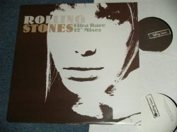 "画像1: ROLLING STONES - Ultra Rare 12"" Mixes (BRAND NEW) / 2004 EU EUROPE ""BRAND NEW"" 2 x 12""  Double 12"""