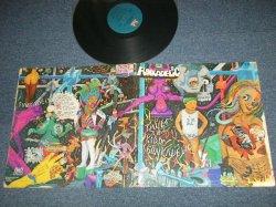画像1: FUNKADELIC - TALES OF KIDD FUNKADELIC (Ex+/Ex++ SPLIT DMG) / 1976 US AMERICA ORIGINAL Used LP