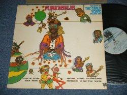 画像1: FUNKADELIC - THE BEST OF : THE EARLY YEARS VOLUME 1 ONE (Ex++/Ex++ Looks:Ex Cutout, ) / 1977 US AMERICA ORIGINAL Used LP