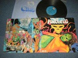 画像1: FUNKADELIC - LET'S TAKE IT TO THE STAGE (Ex+/MINT- EDSP) / 1975 US AMERICA ORIGINAL Used LP