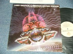 画像1: GRAHAM CENTRAL STATION - MY RADIO SURE SOUNDS GOOD TO ME : With CUSTOM INNER SLEEVE with LYRICS (Matrix # A) BSK-1-3175 WW1 #4  B) BSK-2-3175  WW1 #2) (Ex+/MINT- EDSP) / 1978 US AMERICA ORIGINAL Used LP
