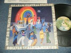 """画像1: GRAHAM CENTRAL STATION -  NOW DO-U-WANTA DANCE (Matrix #  A) BS-1-3041 JW1 #2   B) BS-2- 3041 JW1  ) (Ex+++/MINT- CUTOUT) / 1977 US AMERICA ORIGINAL """"BURBANK STREET Label"""" Used LP"""