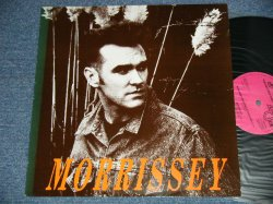 "画像1: MORRISSEY (THE SMITHS) - November Spawned A Monster (MINT-/Ex+++ Looks:Ex+, MINT-) / 1990 UK ENGLAND ORIGINAL Used 12"" Single With PICTURE SLEEVE"