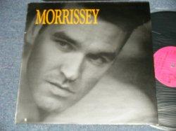"""画像1: MORRISSEY (THE SMITHS) - Ouija Board, Ouija Board (MINT-/MINT-) / 1989 UK ENGLAND ORIGINAL Used 12"""" Single With PICTURE SLEEVE"""