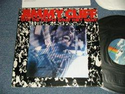 画像1: JIMMY CLIFF - GIVE THE PEOPLE WHAT THEY WANT (with SONG LYRICS SHEET INSERTS) ( Ex++/MINT- EDSP) / 1981 US AMERICA  ORIGINAL Used LP