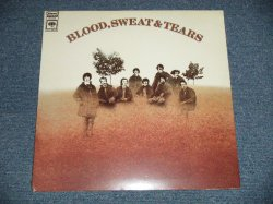 """画像1: BLOOD SWEAT & TEARS  B.S&T- BLOOD SWEAT & TEARS ( SEALED) / US AMERICA REISSUE """"BRAND NEW SEALED"""" LP"""
