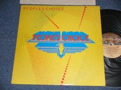 画像1: PEOPLE 'S CHOICE - PEOPLE 'S CHOICE (Ex++/MINT- / 1980 US AMERICA ORIGINAL Used LP