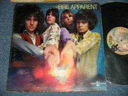 画像1: FIRE APPARENT - SUNRISE (Producer – Jimi Hendrix (tracks: A1 to B4)) (VG++/MINT- Looks:Ex++ EDSP) / 1968 US AMERICA  ORIGINAL  STEREO Used LP