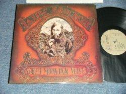 画像1: JAIME BROCKETT - NORTH MOUNTAIN VELVET : With INSERTS  (Ex++/MINT-) / 1977 US AMERICA ORIGINAL Used LP