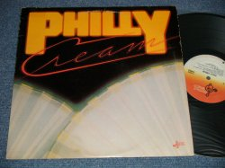 画像1: PHILLY CREAM - PHILLY CREAM (Ex-/Ex+++ Tape seam) / 1979 US AMERICA ORIGINAL Used LP