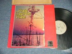 画像1: The BLUES IMAGE - RIDE CAPTAIN RIDE (Ex+/VG++ CRACK ) / 1977 US AMERICA ORIGINAL Used LP