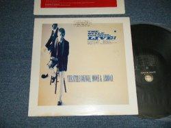 """画像1: STYLE COUNCIL (PAUL WELLER) - HOME & ABROAD / LIVE!  (Matrix # A) GHS-24103-A-SH-2 B-23316-SH2 ∆12342 1-1  B) GHS-24103-B-SH-2 B-23317-SH2 ∆12342-X 1-1)  (MINT/MINT) / 1986 US AMERICA ORIGINAL """"PROMO"""" Used LP"""