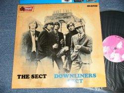 """画像1: DOWNLINERS SECT - THE SECT (MINT/MINT) / 2002 SPAIN  REISSUE """"180 Gram Heavy Weight"""" Used LP"""
