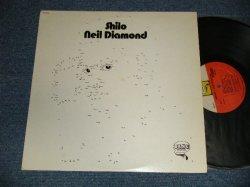 画像1: NEIL DIAMOND - SHILO (Ex++/Ex+++ B-1:Ex+)  / 1970 US AMERICA ORIGINAL Used LP