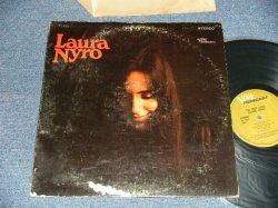 画像1: LAURA NYRO - MORE THAN A NEW DISCOVERY (VG++/Ex+ A-1:VG+) /  1967 US AMERICA ORIGINAL STEREO Used LP