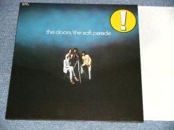 """画像1: THE DOORS -  THE SOFT PARADE ( NEW )  / GERMAN GERMANY REISSUE """"BRAND NEW"""" LP"""