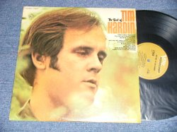 画像1: TIM HARDIN - THE BEST OF (Ex+++/Ex+++ Looks:MINT-  BB) / 1974 US AMERICA ORIGINAL Used LP