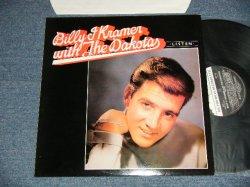 画像1: BILLY J. KRAMER with The DAKOTAS - LISTEN (Ex++/MINT-) / 1982 UK ENGLAND REISSUE Used LP
