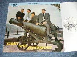 """画像1: The FOURMOST - FIRST AND FOURMOST (NEW ) /   UK ENGLAND REISSUE """"BRAND NEW"""" LP"""