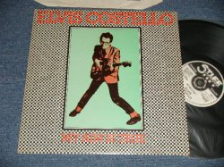 "画像1: ELVIS COSTELLO  - MY AIM IS TRUE ( Matrix #   A) 3-A2   B) 3-B1) (Ex++/MINT-)  / 1977 UK ENGLAND 2nd Press ""GREEN Front & Back Version"" Used LP"