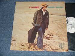 画像1: STEVE YOUNG - ROCK SALT & NAILS (MINT-/MINT-) / 1986 UK ENGLAND REISSUE Used LP