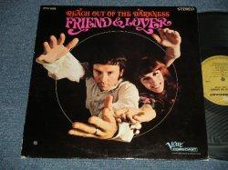 画像1: FRIEND & LOVER - REACH OUT OF THE DARKNESS (Ex+/Ex+++ A-6:Ex++   BB)  /  1968 US AMERICA ORIGINAL Used LP