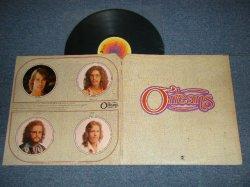 """画像1: ORLEANS - ORLEANS ( Ex++/Ex++ Looks:Ex+  Cut out )  / 1974 Version  US AMERICA 2nd Press """"MULTI Color YELLOW Label""""  Used LP"""