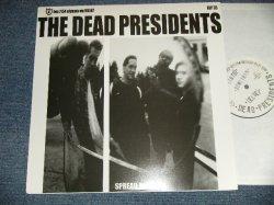"""画像1: The DEAD PRESIDENTS - SPREAD BUTTER (MINT-/MINT) / 1995 US AMERICA ORIGINAL Used 12"""""""