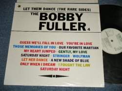 画像1: The BOBBY FULLER 4 FOUR - LET THEM DANCE (MINT/MINT) /  1983 WEST-GREMANY ORIGINAL Used  LP